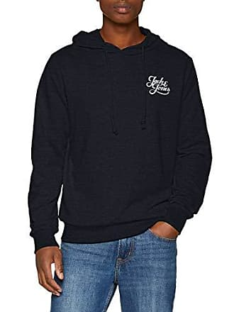 total Capucha Para Melange slim Azul Fit Eclipse Brushed Sweat Jorgalions Jones Small Hood amp; Jack Hombre axYnvv