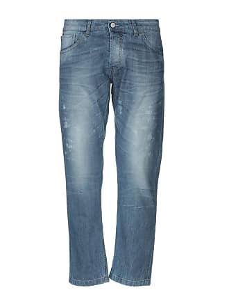 Pantalons Amis Entre Jean Denim En pvqYE