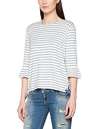 Color offwhite T More amp; shirt 40 2041 Femme Multicolore 2 fxn0pn1w