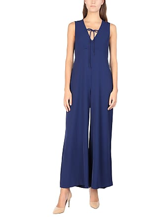 Dungarees Ottod´ame Jumpsuits Ottod´ame Dungarees Jumpsuits Ottod´ame Dungarees TT6Eqr5xw