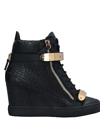 amp; Chaussures Giuseppe Montantes Sneakers Zanotti Tennis q8xw1tS