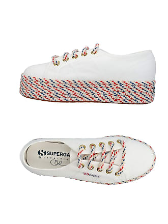 amp; Basses Tennis Superga Sneakers Chaussures aBx4nnUPE