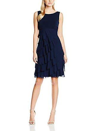marine Vestido Swing Azul Mujer 44 Olivia zPIFHxq
