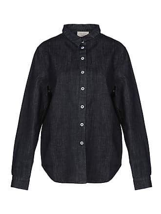 Chemises Denim En Maison Jean Kitsuné T4wvqv