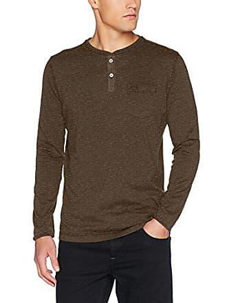 Camel De Para Stylight Active Hombre Camisetas qO0FR