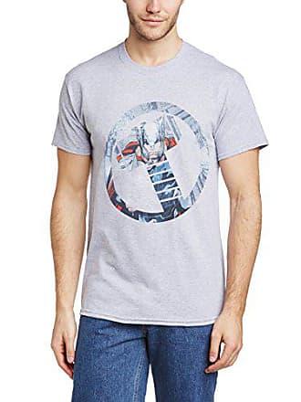 5 Básicas Desde 78 Camisetas Marvel®Compra Gris De €Stylight 8n0PwOk