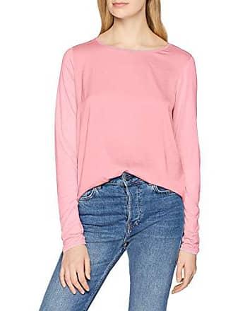 S 6633 31 14 Rosa Del Camisa oliver 4145 Manga Para Larga rose 901 Fabricante 40 38 Mujer talla r5xIrw