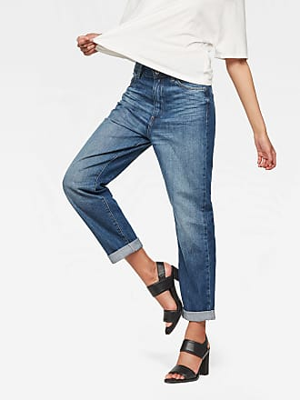 Midge Jeans Boyfriend Deconstructed Waist star G High 50xP8wOqn