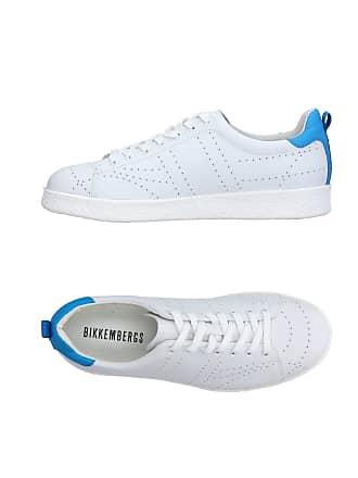 Basses Chaussures Sneakers Tftwus Bikkembergs Tennis Dirk wvSFIgq