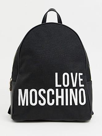 Love Moschino Love Love Canvas Bag Moschino Bag Love Love Canvas Bag Canvas Canvas Bag Moschino Moschino Moschino Canvas A8g6xP6