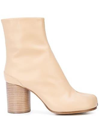 Tabi Neutres Maison Ankle Boots Margiela Tons SqwaUx