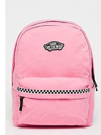 Strawberyy Ii Pink microcheck Expediton Backpack Vans Upqw6FHn7W
