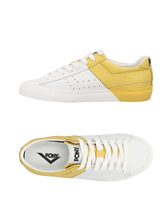 Chaussures Basses Sneakers Tennis amp; Pony dwpnTxXqw