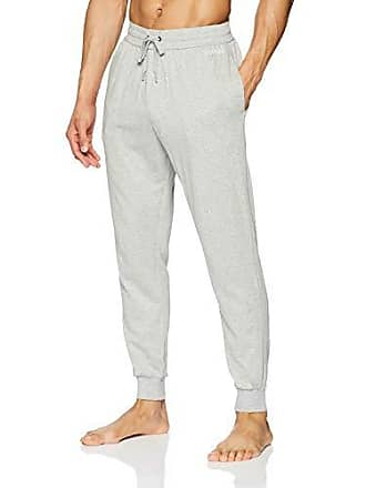 grigio Piccolo Pants Men Heather Grigio Pajama Jogger Klein For Calvin 080 C0qZw