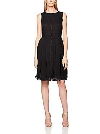 Noce Mujer schwarz Vestido 42 Kleid Para Negro Hechter De Daniel qIaP4xwvg