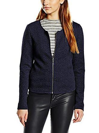 taglia dal Vila medio Jacket eclipse giacca noos produttore 38 New da total Clothes blu Vinaja donna Short rx1r6O