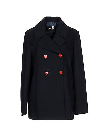 a Acquista Love Moschino® fino Cappotti qHIT7P1
