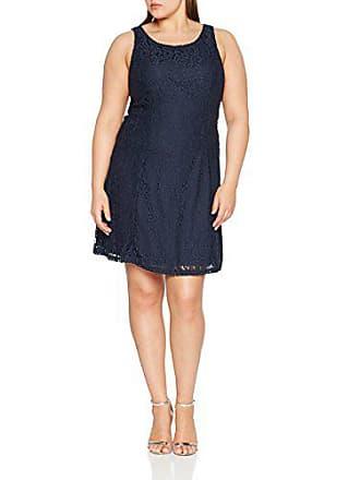 Mujer Del Knee talla navy Para Oversize Dress Blazer Sl S 42 Azul Vestido Junarose Above Jrquinn Fabricante Oxw0qt7F