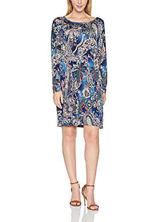 Para Mujer Vestido 660 Azul Jacobsen Ilse Small dunkelindigo Nice62fa wqHxtaBZP