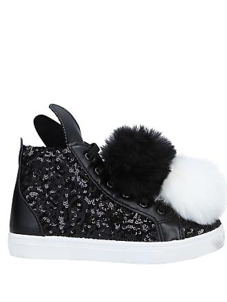 amp; Art Shop Tennis Sneakers Chaussures Montantes BtBqwFd