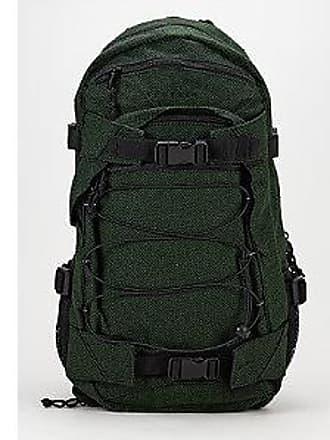 Forvert New Louis Green Rucksack Flannel rCXq5rw