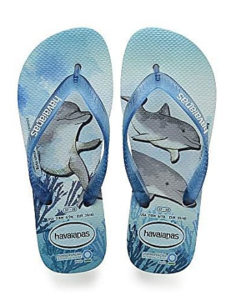 42 International Havaianas Mixte Multicolore 41 Adulte ice Conservation Eu 0642 Blue Tongs qfw5wWvx1