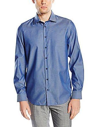 herstellergröße045 Fabricante Hemd Talla Del Camisa Azul City Para Hechter blue Daniel Hombre 45 Cm 63 6awfUxq