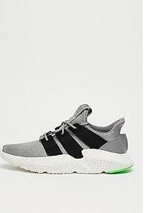 shock Grey core Prophere Adidas Black Lime p41OwUnxq