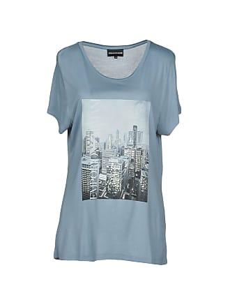 T Emporio shirts Topwear Armani Armani Emporio 0UwqwISCr