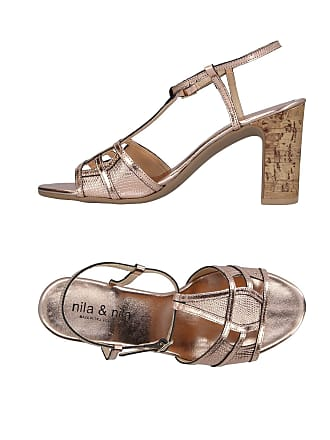 Chaussures Nila Chaussures amp; Sandales Chaussures amp; Sandales Nila amp; Nila Nila Sandales amp; qUWnY6Tx