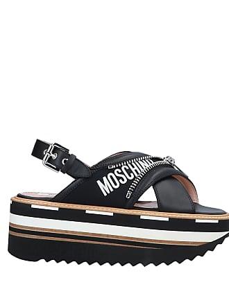 Achetez Moschino® Achetez Moschino® Jusqu''à Achetez Moschino® Sandales Jusqu''à Moschino® Jusqu''à Sandales Sandales Sandales AXndqS