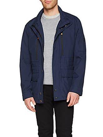 120406 45 Blau Calamar Homme Menswear taille Blouson navy Large SnxzTq