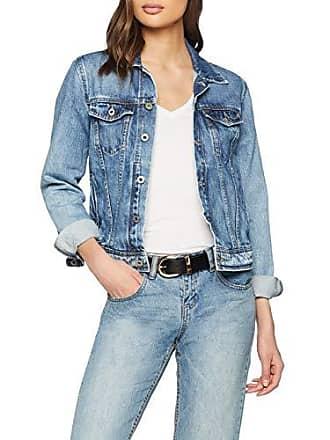 Femmes Jeans London Vestes Pepe Soldes Pour Jusqu''à 5TI5Fqwx