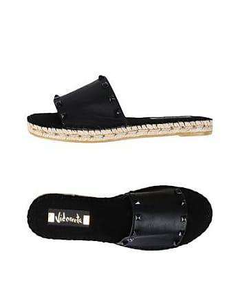 Con Con Vidorreta Sandalias Calzado Sandalias Calzado Vidorreta Cierre BcOqnZ4d