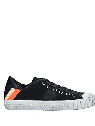 amp; Chaussures Basses Sneakers Model Philippe Tennis q7wt6U