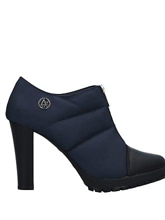 Armani Cheville Chaussures Armani Chaussures Bottines rwvxrI