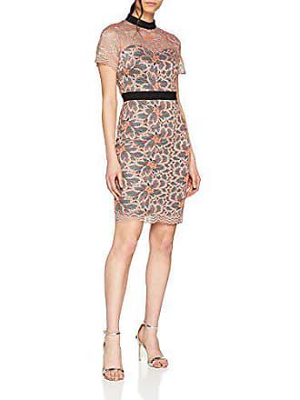 Lace Multi Paper Neck 001 Soft Vestido High Para 36 Dolls Mujer Dress qtnSxF