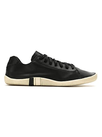 Osklen up Leather SneakersNoir Lace up Lace Osklen SneakersNoir Leather XukZPi
