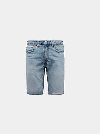 Slim In Denim Light Levi's 511 Shorts Hemmed Cz0Hq