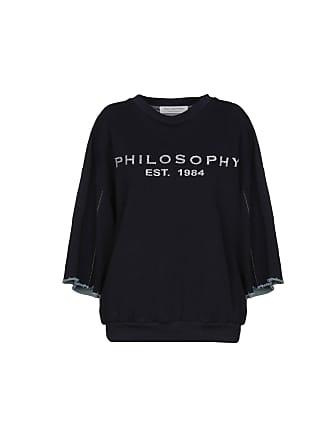 Lorenzo Sweatshirts Di Serafini Philosophy Tops X6RwSUUq