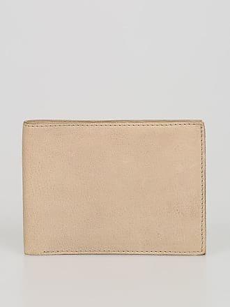Größe Margiela Wallet Unica Maison Leather f7bgy6