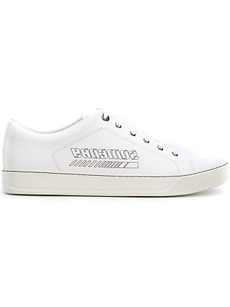 Pelle Lanvin® Sneakers fino In Acquista a pxFnq7gw5Z