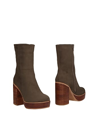 Police Chaussures Chaussures Bottines Police YnnHz0T