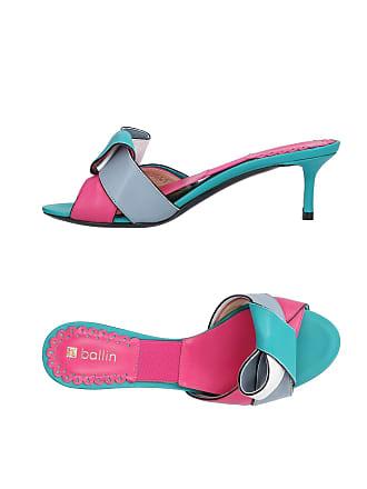 Ballin Sandales Chaussures Ballin Chaussures Ballin Sandales Chaussures n07vRc