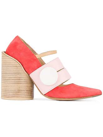Jacquemus Gros Escarpins BoutonRouge Chaussures Les gm7vI6yfYb