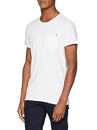 T 70002 white Blend T Weiß Homme M shirt Tee fqWFn6ZW