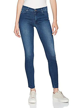 Hw Mankind All Jeans 7 Damen For Skinny SzVMqpU