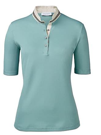 Gran Katoen In Sasso Dames Mint Chic 48 Poloshirt rrxZ6q0