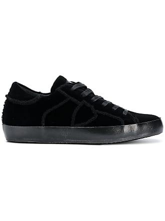 Philippe Paris Philippe Noir Sneakers Paris Model Philippe Noir Model Sneakers xwq4CwWv
