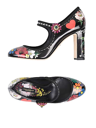 Chaussures Gabbana Escarpins Dolce Dolce amp; amp; R7wUSqxw